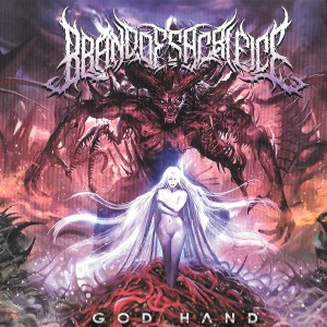 BOS-GodHand