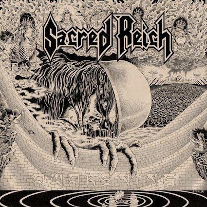 Sacred Reich – Awakening (2019) – Surimi world