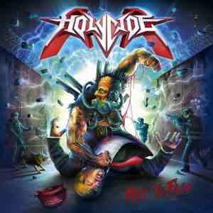 holycide-fisttoface